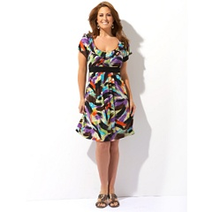 multicolor_dress