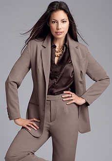 Tailored Jacket Women Plus Sizes