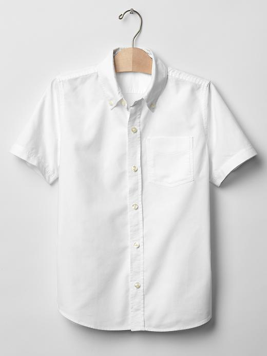 Shop for boys white oxford shirt online at Target. Free shipping on purchases over $35 and save 5% every day with your Target REDcard.